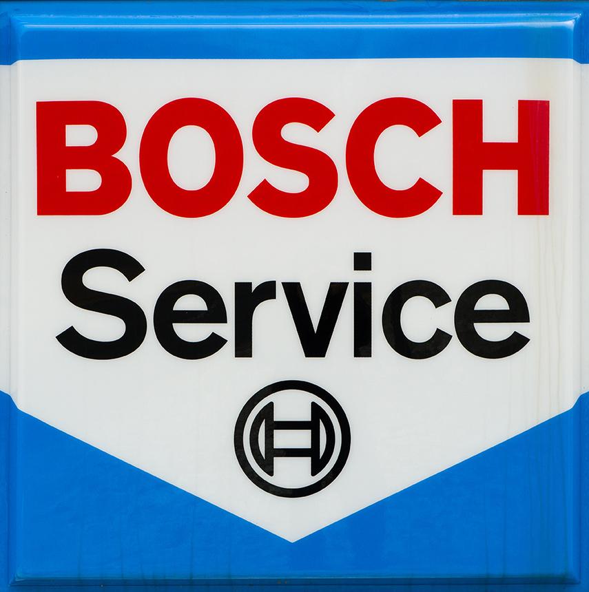 Bosch-Car-Service Partner